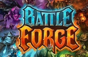 Say Bye Bye To BattleForge