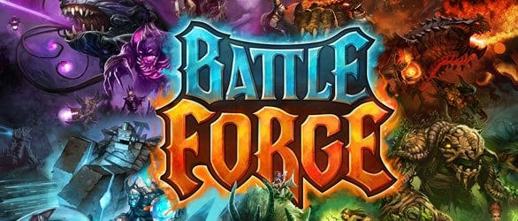 Say Bye Bye To BattleForge
