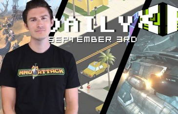 BattleForge Shuts Down, CasinoRPG, EVE Online and more! – The Daily XP September 3rd