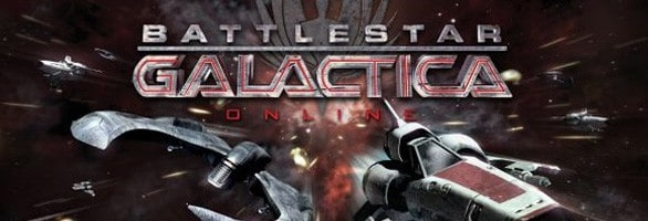 Battlestar Galactica Gets Festival of Kobol Until August 12