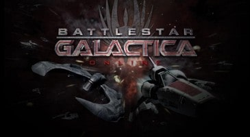 """Battlestar Galactica Online Releases A New """"Battlespace Sector"""" For Beginner Players"""