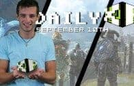 Be A League Shoutcaster, The Elder Scrolls Online, FFXIV and more! | The Daily XP September 10th