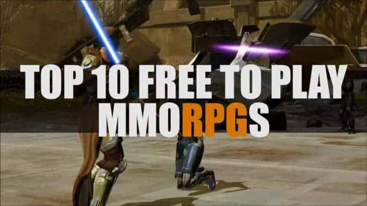 Best Free MMORPG 2014 | MMO ATK Top 10
