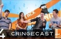 Best Video Game Soundtracks, Fingered and Swabbed | The Cringecast 4