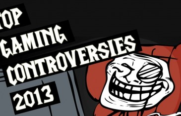 Biggest Gaming Controversies in MMOs | 2013 Edition