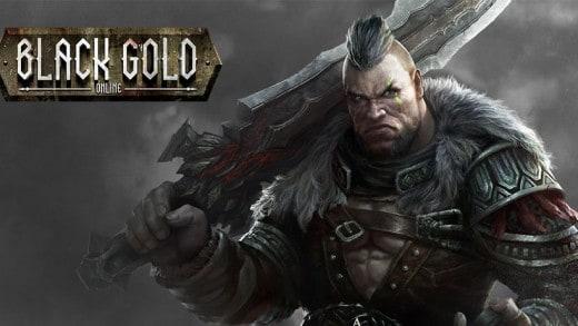 Black Gold Online
