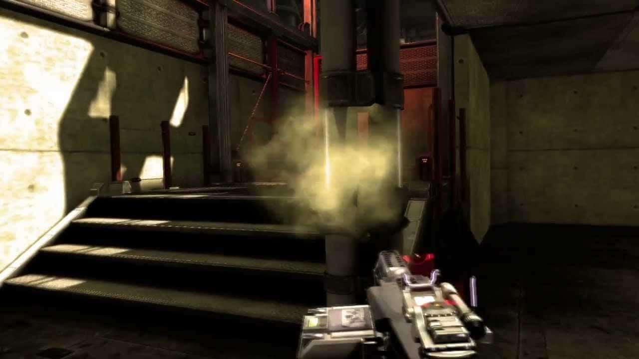 Blacklight: Retribution coming to Steam