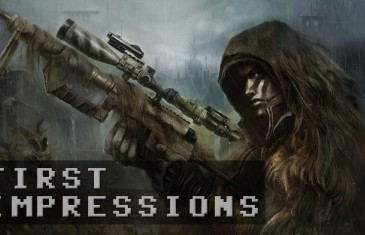 Blackshot Gameplay – First Impressions HD