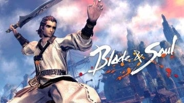 Update 2.1 – Shattered Empire – Adds New Group Content & Events To Blade & Soul