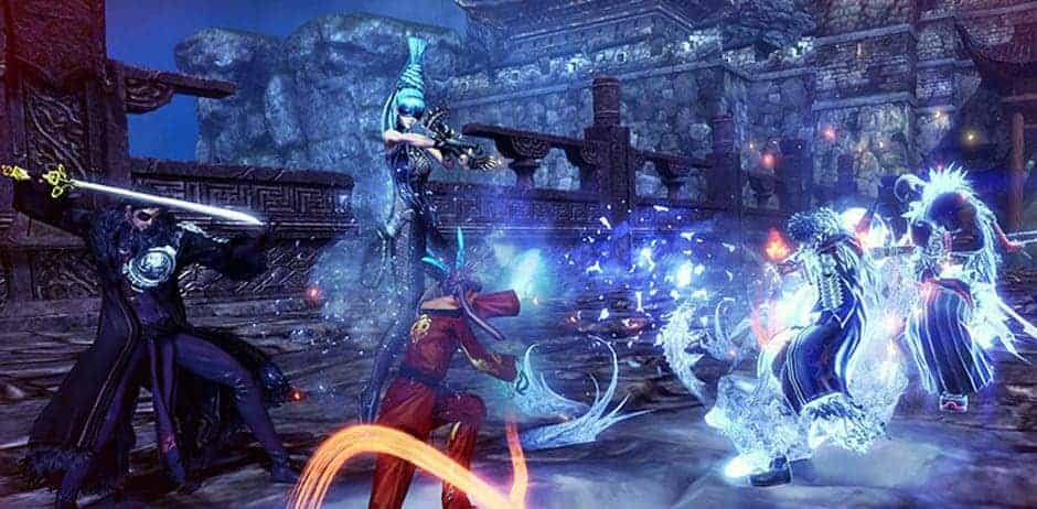 Blade and soul online release date in Brisbane