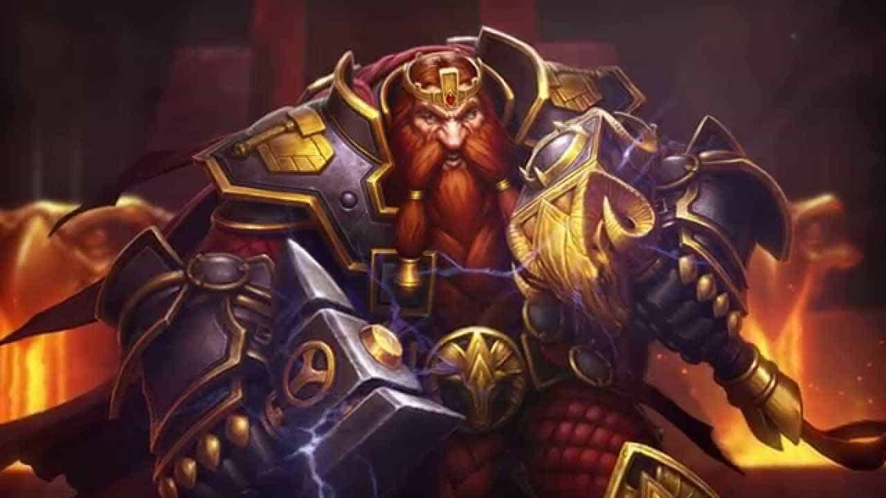 Hearthstone To Release In Thailand