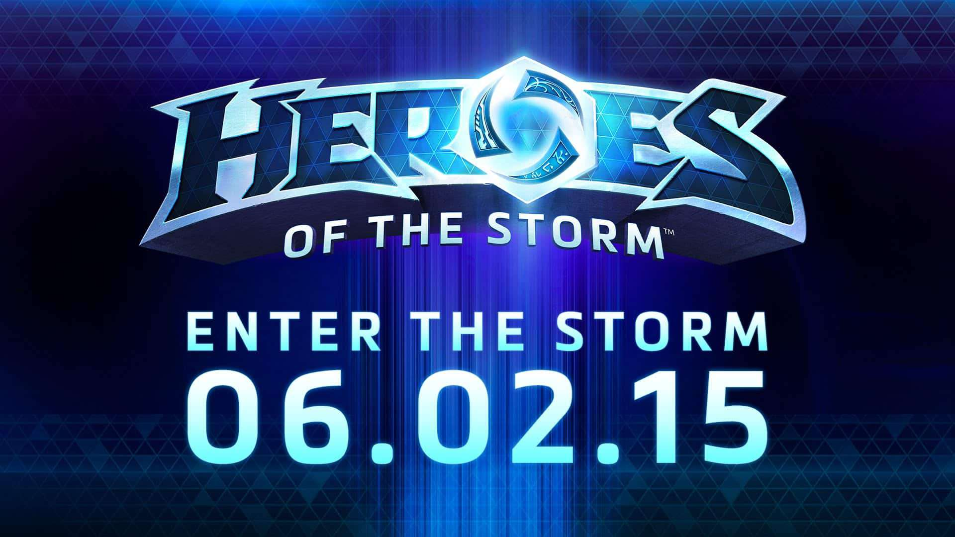 Heroes of the Storm Open Beta Now Live!