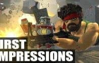 Block N Load Gameplay | First Impressions HD