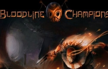 Bloodline Champions Review