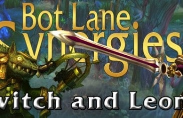 League of Legends Bot Lane Synergy – Twitch and Leona