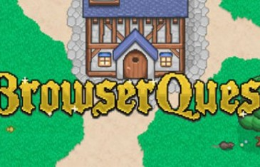 BrowserQuest, new MMO by Mozilla, demonstrates HTML5 gaming
