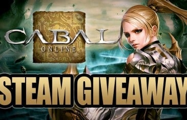 cabal-online-steam-giveaway