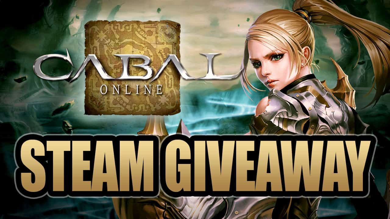 CABAL Online Blessing Bead Plus Giveaway