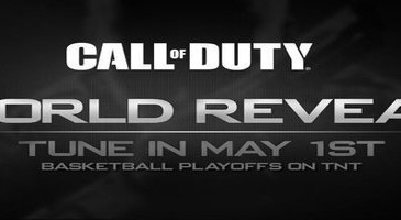 Next Call of Duty to be revealed May 1st