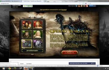 Call of Gods Gameplay Video