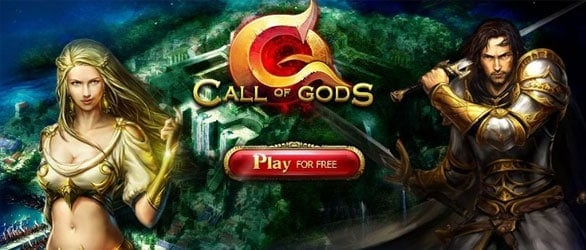 Call of Gods Server 8 Gift Box Giveaway