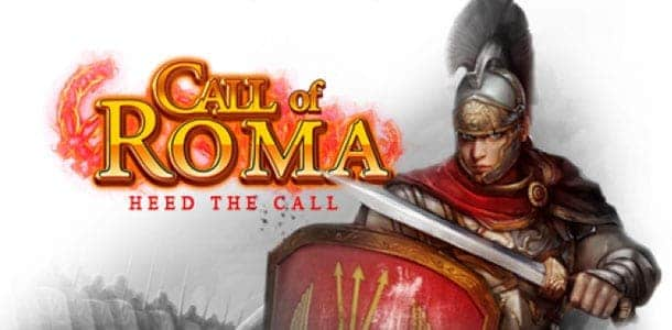 Call of Roma