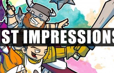 Cards and Castles Gameplay | First Impressions HD