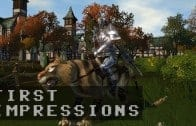 Champions of Regnum Gameplay – First impressions HD