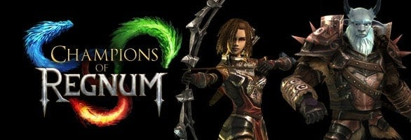 Realms Online Becoming Champions of Regnum