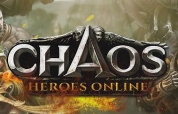 Chaos Heroes Online | Heroes Guide