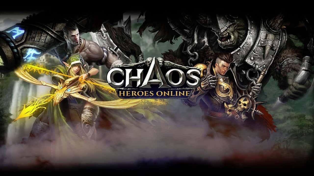 Chaos Heroes Online Beginners Guide