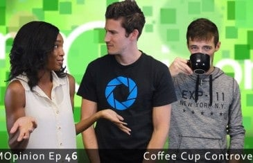 Coffee Cup Controversy – MMOpinion Ep 46