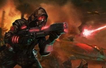 Command and Conquer: Tiberium Alliances