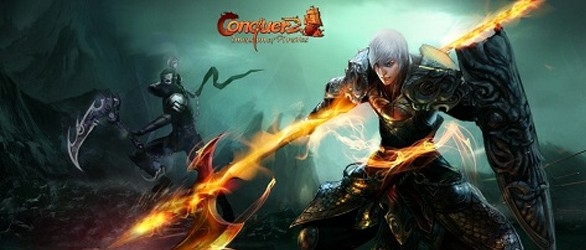 Conquer Online ?Dawn of the New War? expansion
