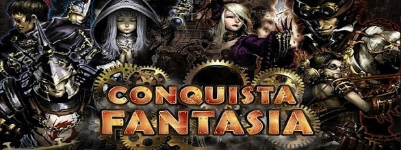 Say Hello To Conquista Fantasia