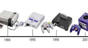 Is console history repeating itself?