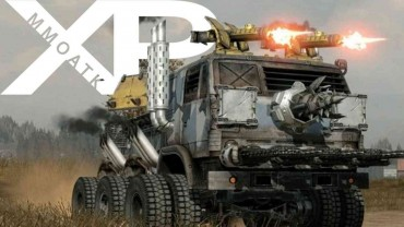 Crossout, ASTA, Darkfall: RIse of Agon and more! | The XP 4.8.2016