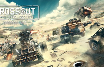 Crossout Game Feature