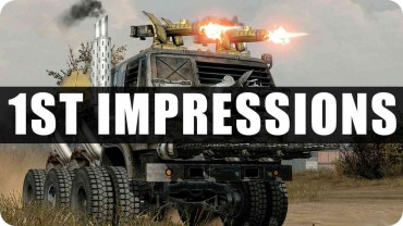 Crossout Gameplay | First Impressions HD