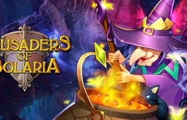 Crusaders of Solaria Enters Alpha Testing