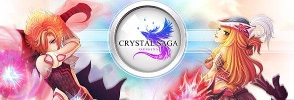 Crystal Saga Review