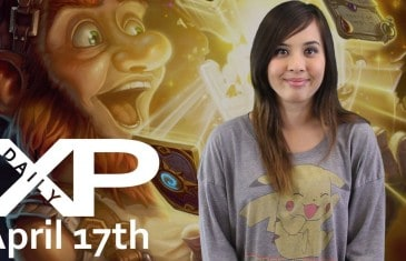 Dark Age of Camelot on Steam, ArcheBlade's Launch and more! | The Daily XP April 17th