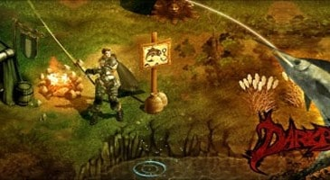 Dark Blood – New Fishing System Being Added