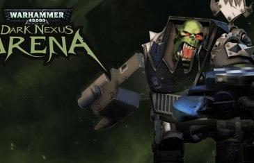 warhammer 40k dark nexus arena