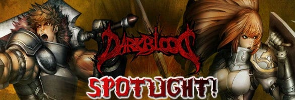 Darkblood – MMO Spotlight!