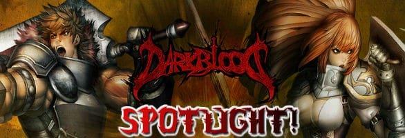 Darkblood – MMO Spotlight!