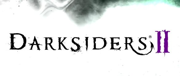 Darksiders II – Another 'hardcore' title coming to Wii U