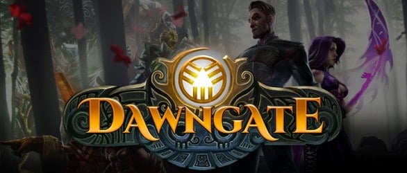 Dawngate MOBA Beta Announced