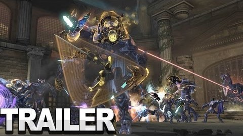 DC Universe Online Battle for Earth Launches