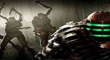 Dead Space 3 available for pre-order?